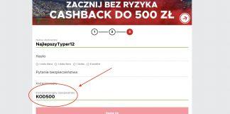 Betclic bonus na start. 500 PLN dla nowych graczy!