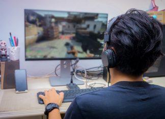 Jak gry wpływają na na najmłodszych?